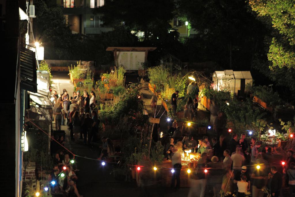 Alle an Deck – Kreativnacht St.Pauli